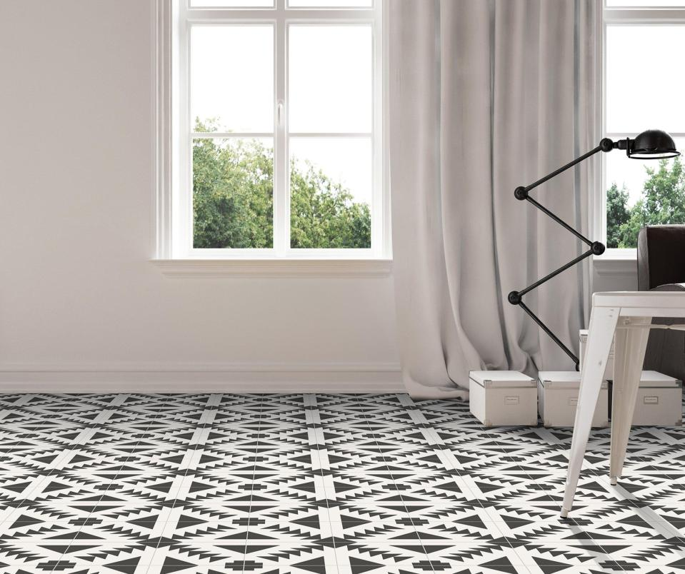 what s new in tile