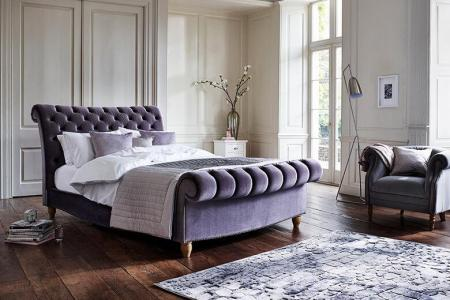 How to transform your bedroom without redecorating   Furniture Village     even pick your own flowers and make your own designs  Trust us  once  you ve been awakened to flower power in the bedroom  you ll never look back