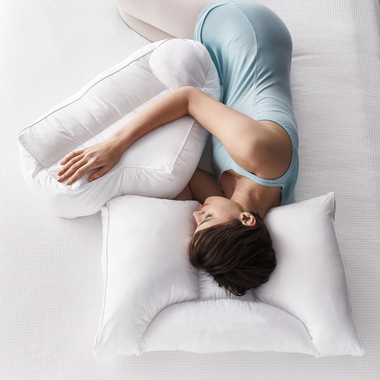 side sleeper arm pillow online