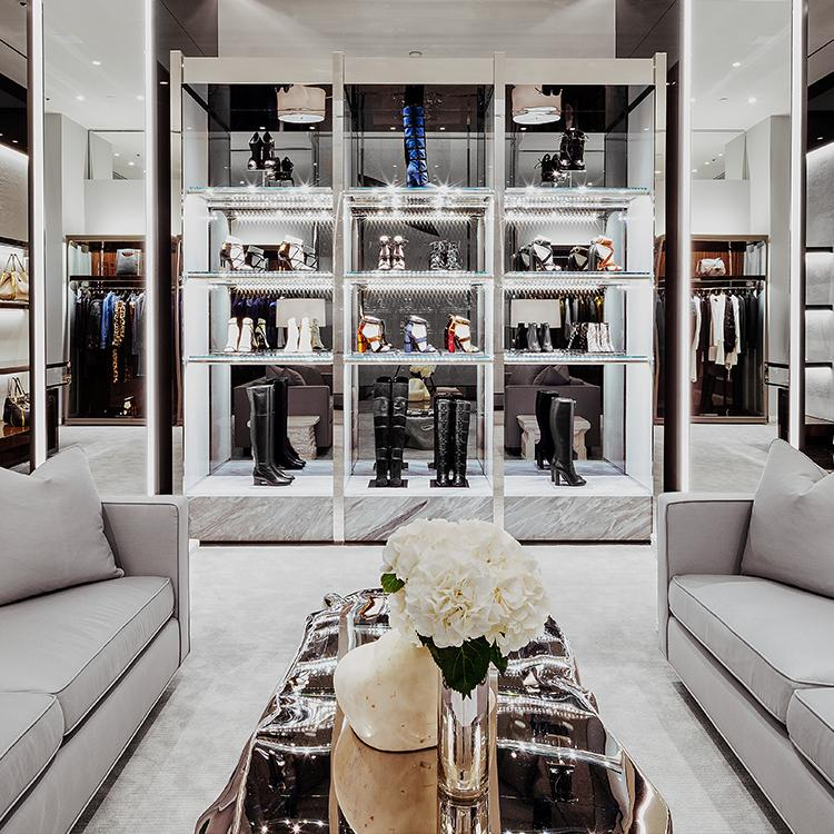 TOM FORD OPENS FIRST MIAMI FLAGSHIP