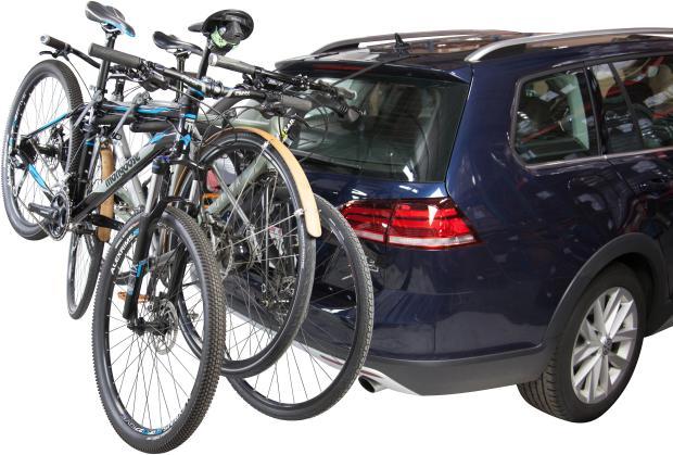 saris bones ex 3 bike bike rack
