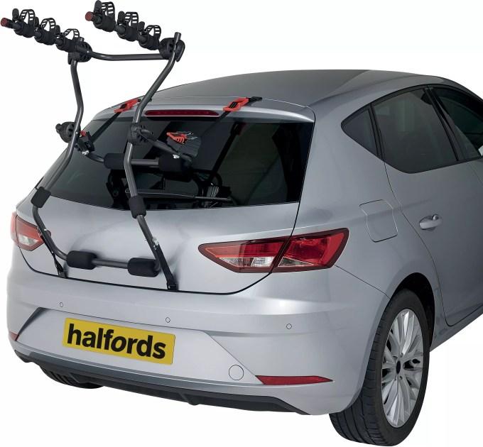 rear mounted bike racks cycle carrier