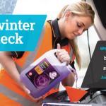 Winter Health Check Page