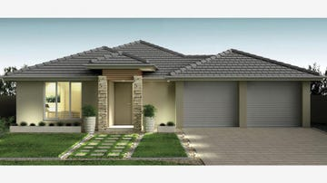 New Home Designs in SA Cumberland Alfresco Home Design in SA