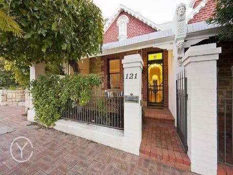 121 George Street, East Fremantle