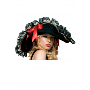 Sexy Pirate Hat