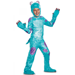 Sulley Deluxe Child Costume