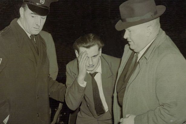The Prime Suspect: Kenneth Causer