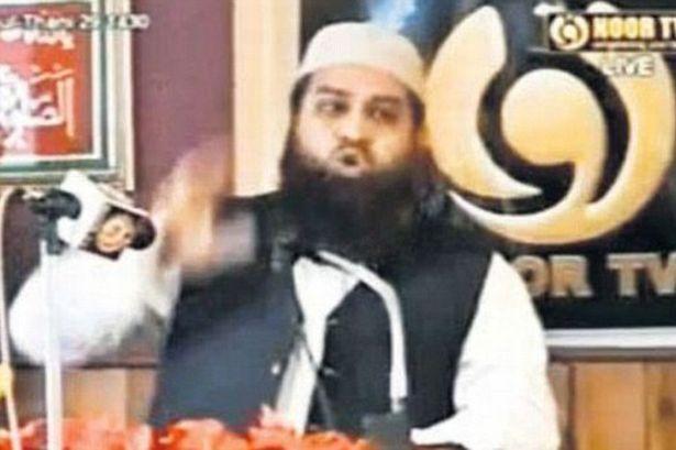 Cleric: Kill Anyone Who Insults Mohammed