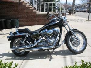 2003 HarleyDavidson® FXDANV Dyna® Super Glide