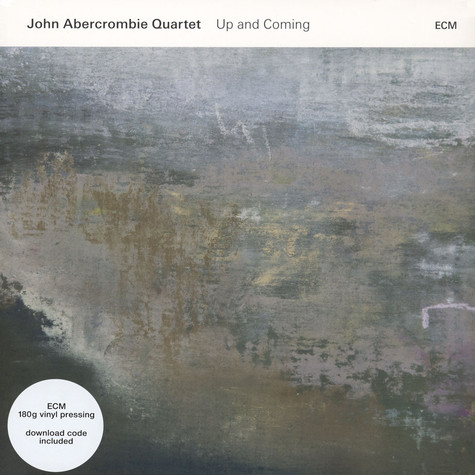 Image result for John Abercrombie Quartet – Up and Coming