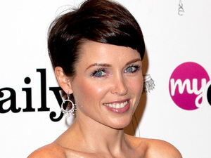 Strictly Come Dancing 2012 - rumoured celebrities: Dannii Minogue