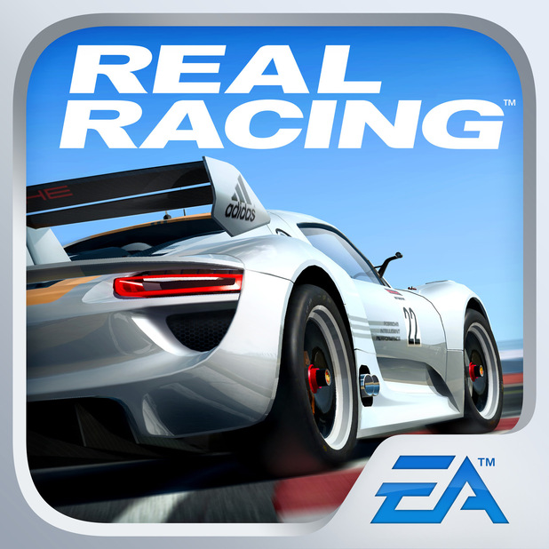 Real Racing 3 apk, real racing 3 review, hd android game real racing 3