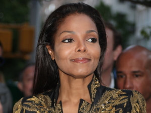 Janet Jackson fotografado mai 2012