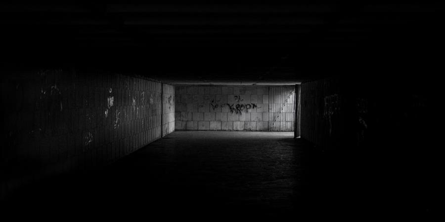Image credit: Tunnel, Anton Atanasov.