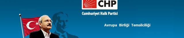 CHP European Union Representation - Brussels