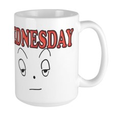 Image result for coffee and Wednesdays