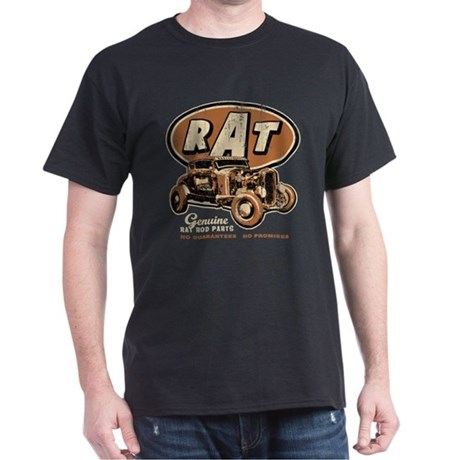 RAT - Nitro Speed T-Shirt