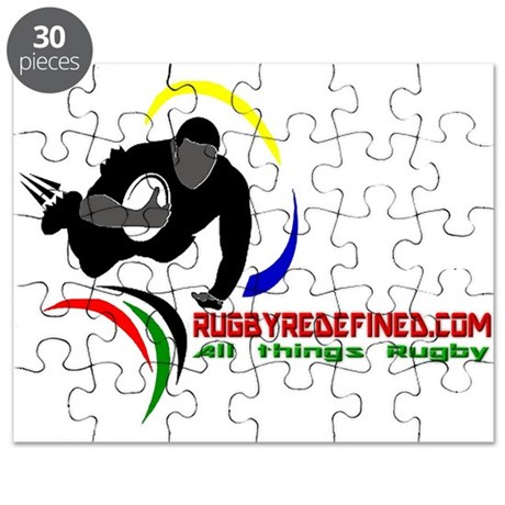 Rugby Redefined Puzzle