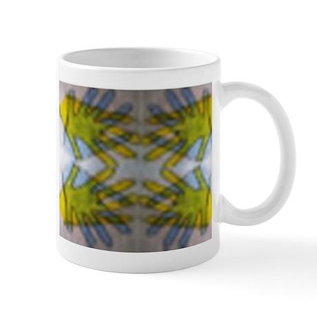 Middle Hand Mug