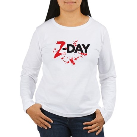 Z-day Shaun of the Dead t-shirt