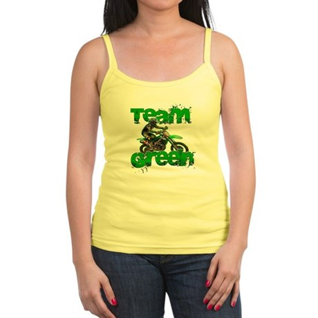 Team Green 2013 Tank Top