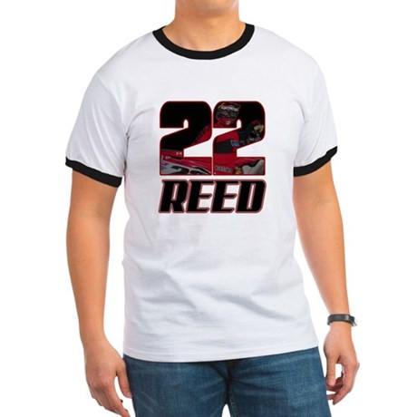 22 Reed T-Shirt