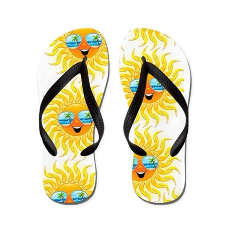 3d5277858443 Colorful and Trendy Flip Flops for Summer!