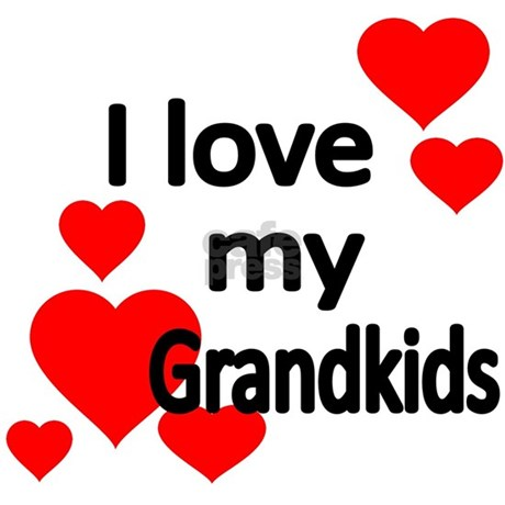 Download I LOVE MY GRANDKIDS Bracelet by Admin_CP78225928