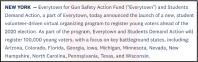 Bloomberg Targeting Iowa Teenagers!