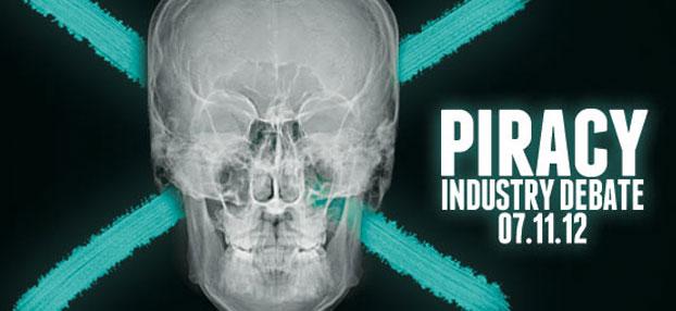 Piracy: An Industry Debate