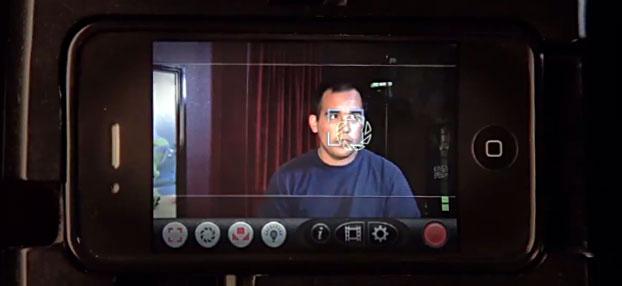 Film Riot iPhone Filming