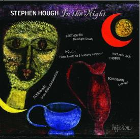 Stephen Hough: 'In the Night'