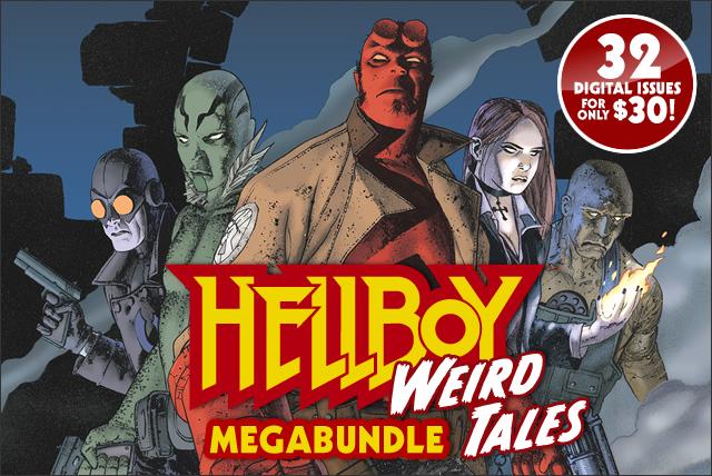 Hellboy MegaBundle