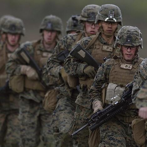 Морска пехота на САЩ ще пристигне тази есен в България