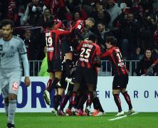 Video: Nice vs Olympique Marseille