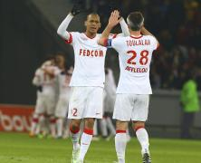 Video: Lille vs Monaco