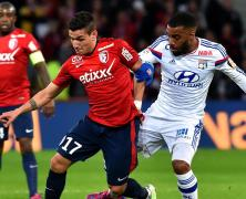 Video: Lille vs Olympique Lyon