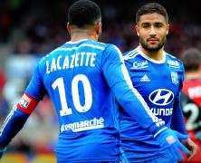 Video: Guingamp vs Olympique Lyon