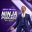 Network Marketing Ninja Podcast With Frazer Brookes