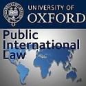 Public International Law Part III