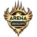 Arena Decklists