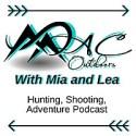 MAC Outdoors With Mia Anstine