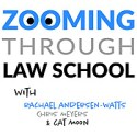 Zooming Through Law School