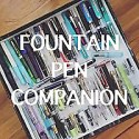 Fountain Pen Companion