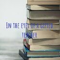 In the eyes of a gifted teacher