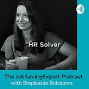 HR Solver: The Job Saving Expert Podcast on all you need to know about your work employment rights.