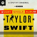 Every Single Album: Taylor Swift