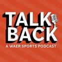 Talkback- A WAER Sports Podcast