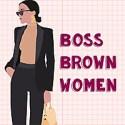 Boss Brown Women